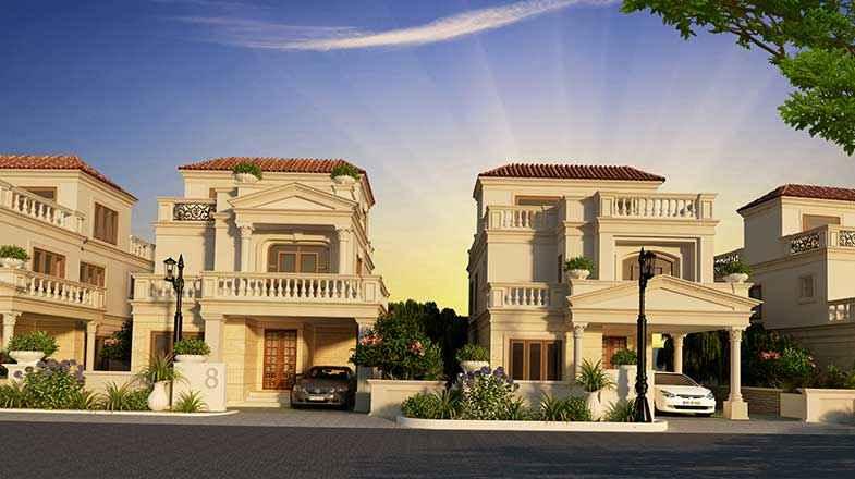 Villa Plots In Electronic City Bangalore
